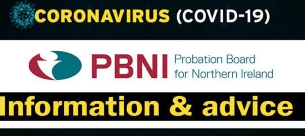Coronavirus (COVID-19) PBNI Information and Advice